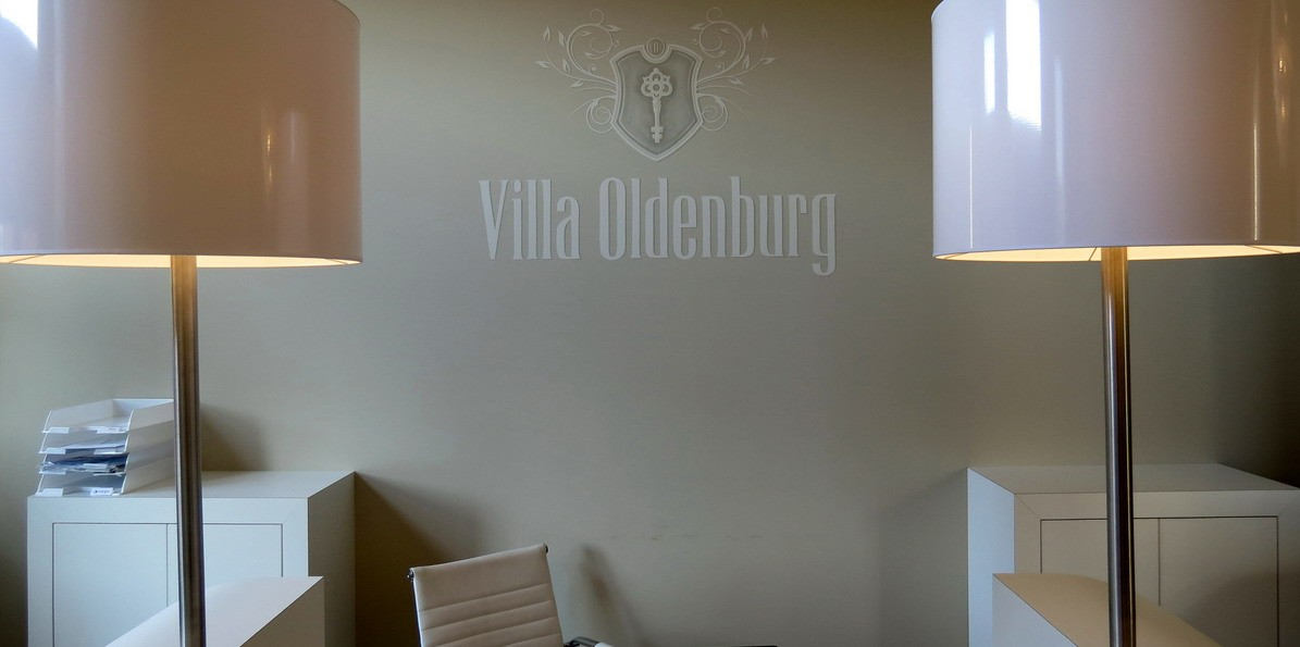 Kantoorvilla Oldenburg
